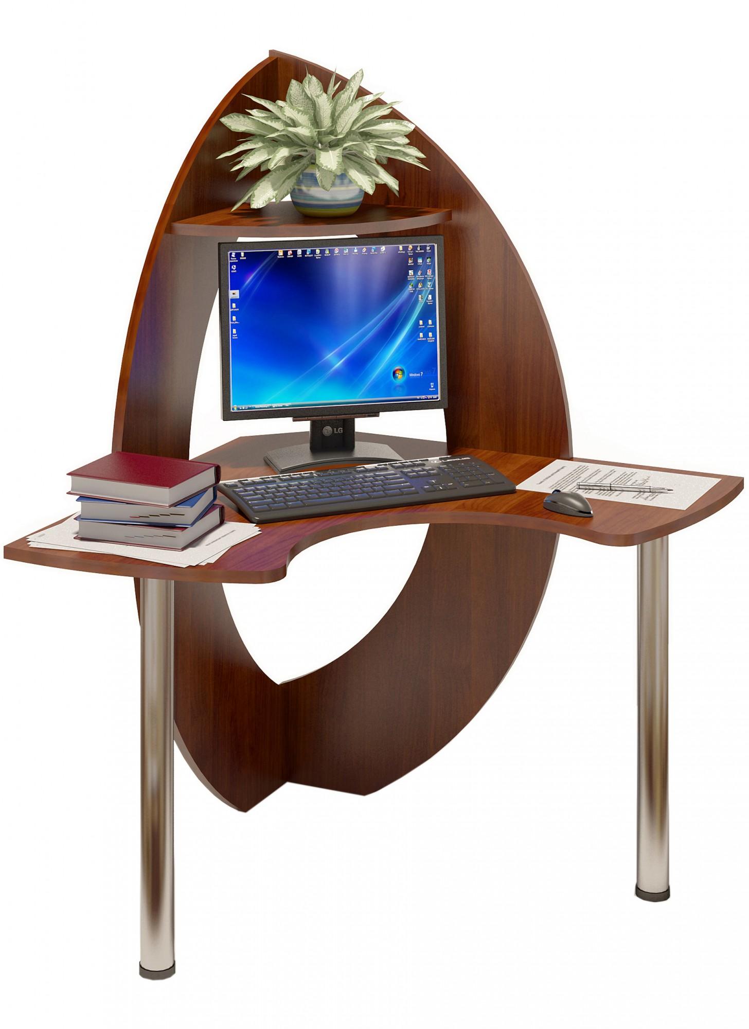 Стол компьютерный кст-101 купить мебель и комплектующие в ин.